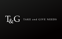 T&G TEKE and GIVE NEEDS